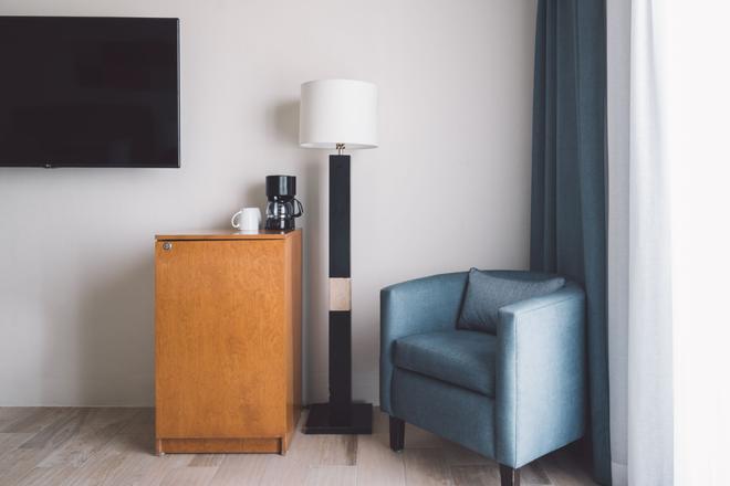 Hotel NYX Cancun - Κανκούν - Κρεβατοκάμαρα