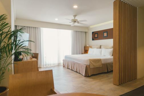 Hotel NYX Cancun - Cancún - Varanda