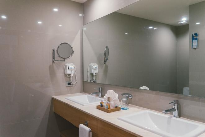 Hotel NYX Cancun - Cancún - Phòng tắm