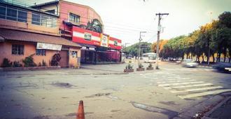 Cumbipar King Hotel - Guarulhos - Building