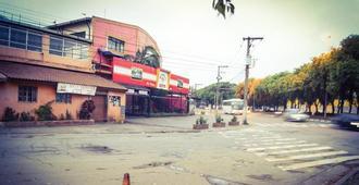 Cumbipar King Hotel - Guarulhos