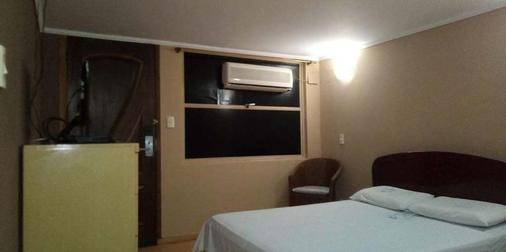 Cumbipar King Hotel - Guarulhos - Bedroom