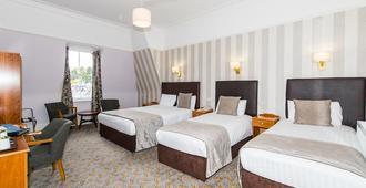 Fisher's Hotel - Pitlochry - Habitación