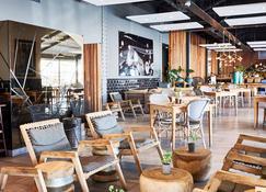 Victoria & Alfred Hotel - קייפ טאון - מסעדה