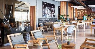 Victoria & Alfred Hotel - Cidade do Cabo - Restaurante