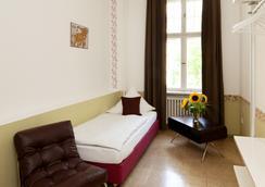 Three Little Pigs Hostel Berlin - Berlin - Bedroom