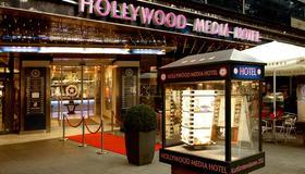 Hollywood Media Hotel - Berlin - Bâtiment