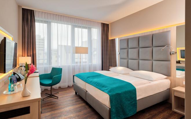 Hollywood Media Hotel - Berlin - Bedroom