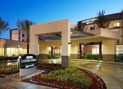 Courtyard by Marriott Long Beach Airport - Long Beach - Bygning