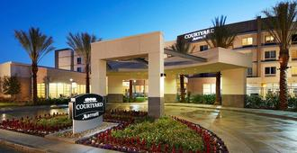 Courtyard by Marriott Long Beach Airport - Лонг-Бич