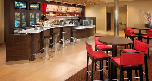 Courtyard by Marriott Long Beach Airport - Long Beach - Bar