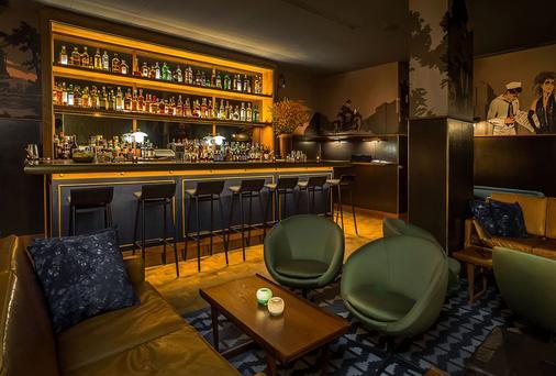 Aka Tribeca - New York - Bar
