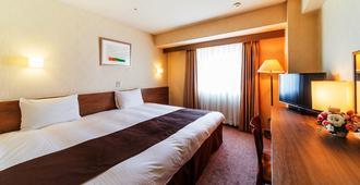 nest Hotel Sapporo Odori - Sapporo - Habitación