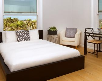 Air Venice on the Beach - Los Angeles - Schlafzimmer