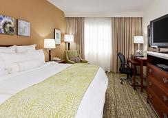 Marriott Hotel Chicago Midway - Bedford Park - Bedroom