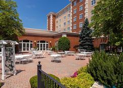 Marriott Hotel Chicago Midway - Bedford Park - Edificio