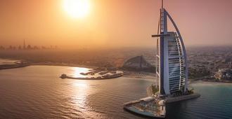 Burj Al Arab Jumeirah - Dubai - Building