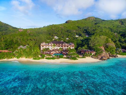 DoubleTree by Hilton Seychelles - Allamanda Resort & Spa - Takamaka - Beach
