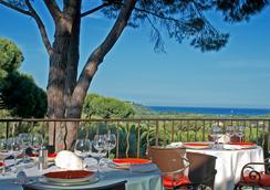 Villa Marie - Ramatuelle - Restaurant
