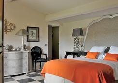 Villa Marie - Ramatuelle - Bedroom