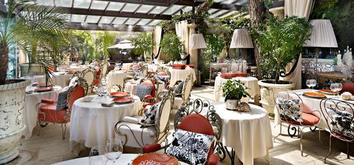 Villa Marie - Ramatuelle - Banquet hall
