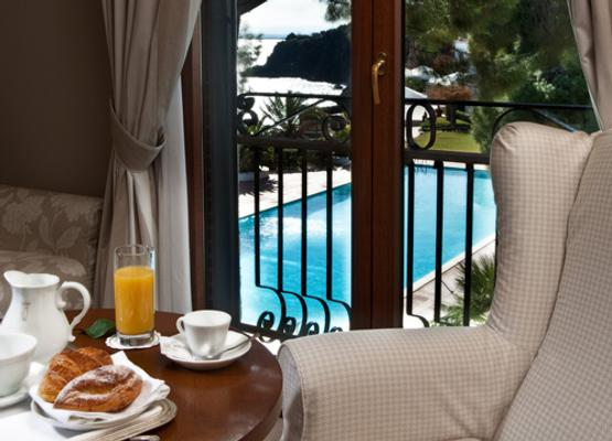 Grand Hotel Baia Verde - Aci Castello - Ruoka