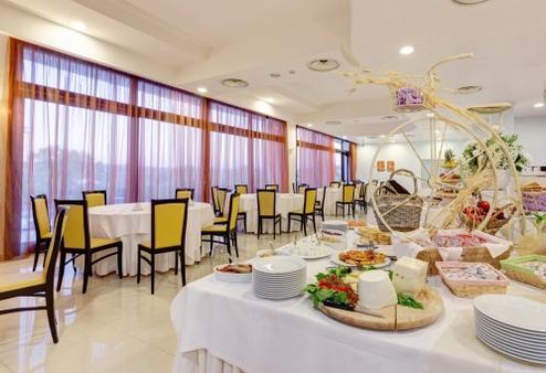 Grand Hotel Sofia - Noto - Thức ăn