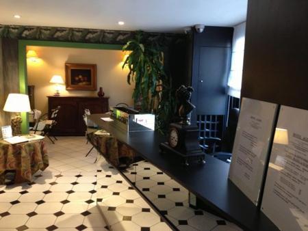 阿果拉酒店 - 巴黎 - 巴黎 - 大廳