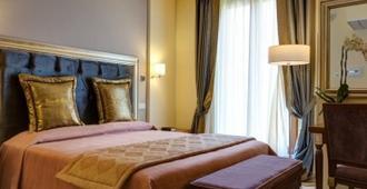 Hotel Parco Delle Fontane - Syrakus - Soveværelse