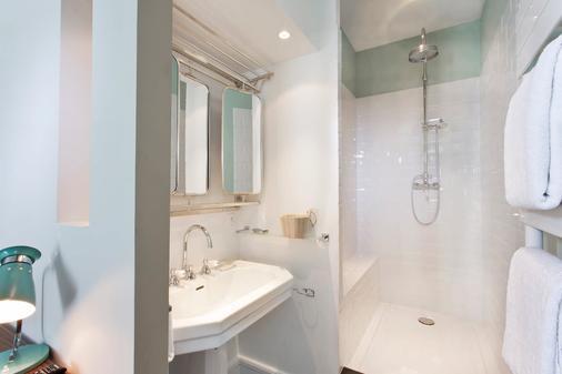 二樓旅館 - 巴黎 - 巴黎 - 浴室