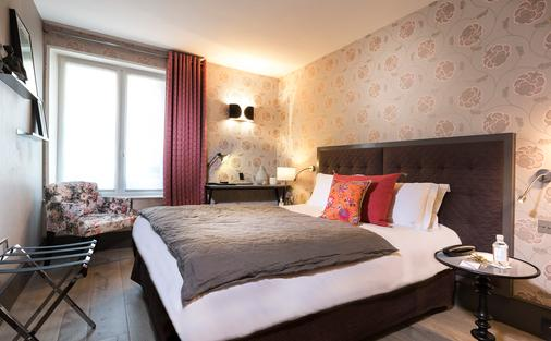 La Villa Saint Germain des Prés - Paris - Bedroom