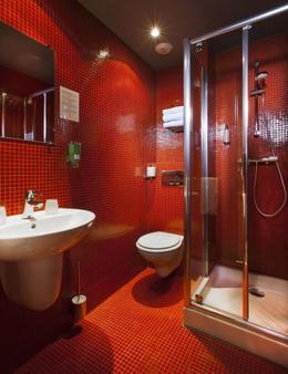 Gardette Park Hotel - Paris - Bathroom