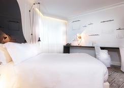 La Maison Champs Elysées, Paris, a Member of Design Hotels - Paris - Bedroom