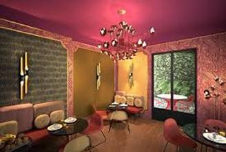 Idol Hotel - Paris - Bar