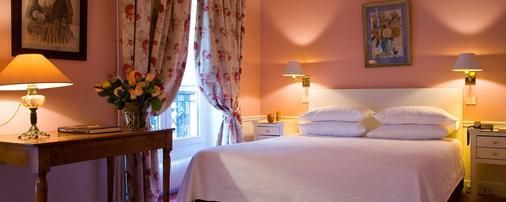 Hotel le Saint Gregoire - Paris - Toà nhà