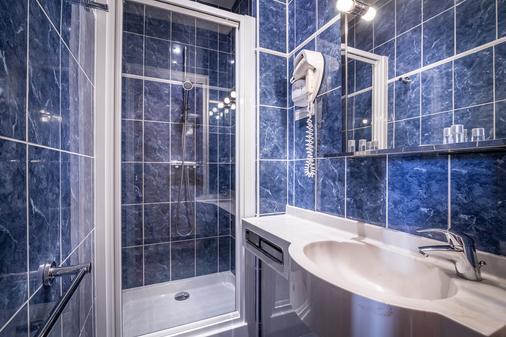 Hotel Charlemagne - Neuilly-sur-Seine - Bathroom