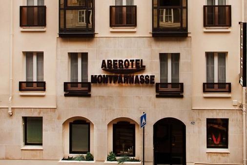 阿布羅特爾酒店 - 巴黎 - 巴黎 - 建築