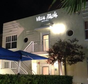 Villa Italia South Beach - Miami Beach - Building
