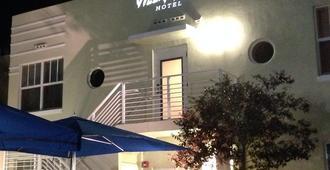 意大利南海别墅酒店 - 邁阿密海灘 - 邁阿密海灘 - 建築