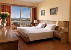 迪凡尼科孚宮酒店 - 科孚島 - 科孚 - 臥室