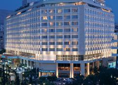 Divani Caravel - Atenas - Edificio