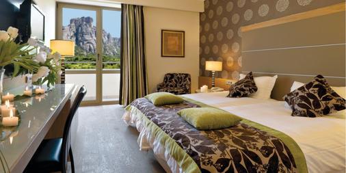迪瓦尼邁奧泰拉酒店 - 卡蘭帕卡 - 卡蘭巴卡 - 臥室