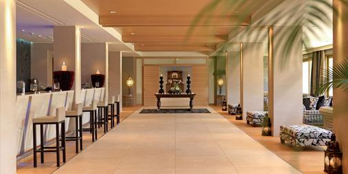 迪瓦尼邁奧泰拉酒店 - 卡蘭帕卡 - 卡蘭巴卡 - 酒吧