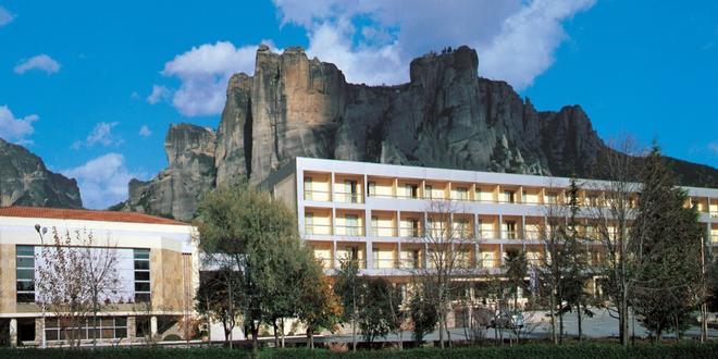 迪瓦尼邁奧泰拉酒店 - 卡蘭帕卡 - 卡蘭巴卡 - 建築