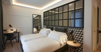 The Serras Hotel Barcelona - Barcelona - Makuuhuone
