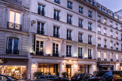 Hotel le Lavoisier - Paris - Building
