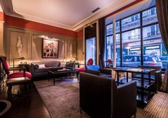 Hotel le Lavoisier - Paris - Lounge