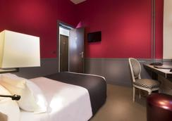 Odeon Hotel - Pariisi - Makuuhuone