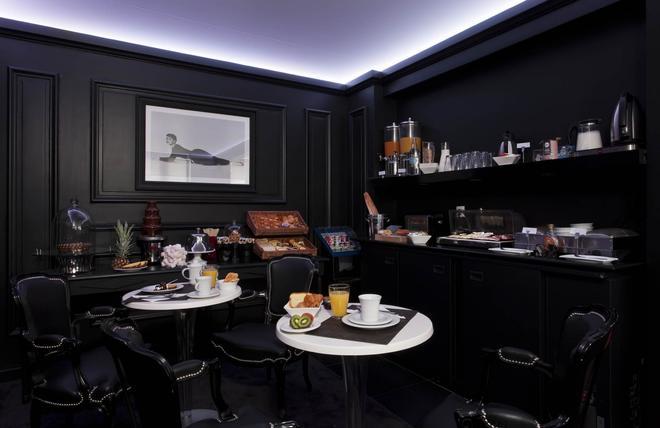 Hôtel Icône - Paris - Restaurant