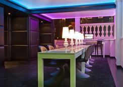 Hôtel Icône - Paris - Hành lang